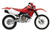 Thumbnail HONDA XR650R XR-650R BIKE WORKSHOP REPAIR SERVICE MANUAL