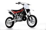 Thumbnail HUSQVARNA CR65 CR125 BIKE WORKSHOP SERVICE REPAIR MANUAL