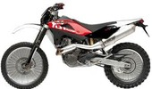 Thumbnail HUSQVARNA SM610 TE610  I.E. 2005+ WORKSHOP SERVICE MANUAL