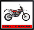 Thumbnail HUSQVARNA TC-TE-TXC-449, 511, SMR-449-511 BIKE REPAIR MANUAL