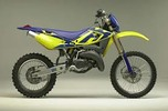 Thumbnail HUSQVARNA WR125 WR250 BIKE WORKSHOP SERVICE REPAIR MANUAL