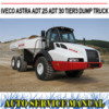 Thumbnail IVECO ASTRA ADT 25 30 TIER3 TRUCK WORKSHOP SERVICE MANUAL