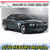 Thumbnail JAGUAR XJ X350 2002-2007 WORKSHOP SERVICE REPAIR MANUAL