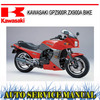 Thumbnail KAWASAKI GPZ900R KAWASAKI ZX900A BIKE REPAIR SERVICE MANUAL