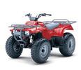 Thumbnail KAWASAKI KLF250 KLF300 WORKHORSE ATV WORKSHOP SERVICE MANUAL