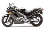 Thumbnail KAWASAKI ZZ-R250 EX250 BIKE FACTORY WORKSHOP SERVICE MANUAL