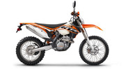 Thumbnail KTM 350 EXCF EXC-F SIX DAYS BIKE WORKSHOP SERVICE MANUAL