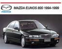 Thumbnail MAZDA EUNOS 800 1994-1999 WORKSHOP REPAIR SERVICE MANUAL