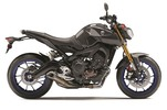 Thumbnail YAMAHA FZ09 FZ-09 YAMAHA MT-09 BIKE WORKSHOP SERVICE MANUAL