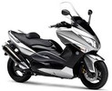 Thumbnail YAMAHA TMAX XP500 2000-2008 BIKE WORKSHOP SERVICE MANUAL