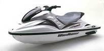 Thumbnail YAMAHA WAVERUNNER GP760 GP1200 WORKSHOP SERVICE MANUAL