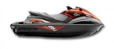 Thumbnail YAMAHA WAVERUNNER GX1800 FZR FZS WORKSHOP SERVICE MANUAL