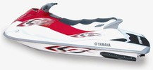 Thumbnail YAMAHA WAVERUNNER VX1100 SPORT DELUX WORKSHOP SERVICE MANUAL