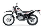 Thumbnail YAMAHA XT250 XT 250 BIKE 2008-2012 WORKSHOP SERVICE MANUAL