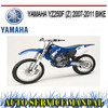 Thumbnail YAMAHA YZ250FZ 2007-2011 BIKE WORKSHOP REPAIR SERVICE MANUAL