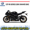 Thumbnail YAMAHA YZF-R6 SERIES 2006+ BIKE WORKSHOP SERVICE MANUAL