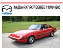 Thumbnail MAZDA RX7 RX-7 SERIES 1 1979-1985 SERVICE REPAIR MANUAL