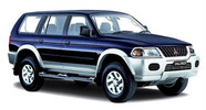 Thumbnail MITSUBISHI CHALLENGER 1998-2006 WORKSHOP SERVICE MANUAL