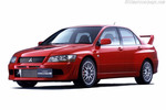 Thumbnail MITSUBISHI LANCER EVO VII 2001-2003 SERVICE REPAIR MANUAL