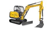 Thumbnail NEUSON 2503 2003 3503 3703 EXCAVATOR WORKSHOP SERVICE MANUAL