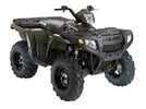 Thumbnail POLARIS SPORTSMAN 500 X2 EFI 2007+ WORKSHOP SERVICE MANUAL