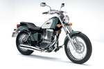 Thumbnail SUZUKI BOULEVARD S40 LS650 1986-2015 WORKSHOP SERVICE MANUAL