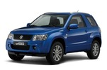 Thumbnail SUZUKI GRAND VITARA SQ 1998-2005 WORKSHOP SERVICE MANUAL