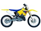 Thumbnail SUZUKI RM250 RMX250 RM & RMX BIKE WORKSHOP SERVICE MANUAL