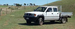 Thumbnail TATA TELCOLINE  UTE TL 1997-2005 WORKSHOP SERVICE MANUAL