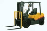 Thumbnail TCM FD FG FHD FHG SERIES FORKLIFT WORKSHOP SERVICE MANUAL