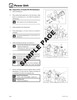 Thumbnail OUTBOARD MFS 8A3 MFS 9.8A3 WORKSHOP SERVICE REPAIR MANUAL