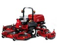 Thumbnail TORO GROUNDSMASTER 5900 5910 MOWER WORKSHOP SERVICE MANUAL