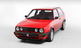 Thumbnail VOLKSWAGEN VW GOLF GTI MK2 1983-1992 WORKSHOP SERVICE MANUAL