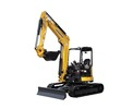Thumbnail YANMAR ViO45 ViO55 EXCAVATOR WORKSHOP SERVICE MANUAL