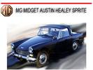 Thumbnail MG MIDGET AUSTIN HEALEY SPRITE SERVICE REPAIR MANUAL