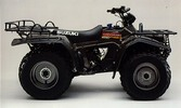 Thumbnail SUZUKI KINGQUAD 300 4X4 LT-F300F ATV WORKSHOP SERVICE MANUAL