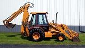 Thumbnail 580SR 590SR 695SR BACKHOE LOADER WORKSHOP SERVICE MANUAL