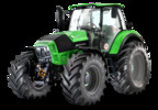 Thumbnail TTV 7210 7230 7250 AGROTRON TRACTOR WORKSHOP SERVICE MANUAL