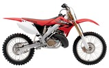 Thumbnail CR250R CR 250R 1986-2007 BIKE WORKSHOP SERVICE REPAIR MANUAL