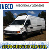 Thumbnail IVECO DAILY TRUCK 2000-2006 WORKSHOP REPAIR SERVICE MANUAL