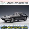 Thumbnail JAGUAR E TYPE SERIES 1 2 3 1961-1974 WORKSHOP SERVICE MANUAL