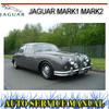 Thumbnail JAGUAR MARK1 MARK2 MKI MKII 1956-69 WORKSHOP SERVICE MANUAL