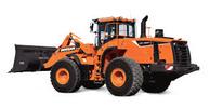 Thumbnail DOOSAN DL400 DL420 WHEEL LOADER WORKSHOP SERVICE MANUAL