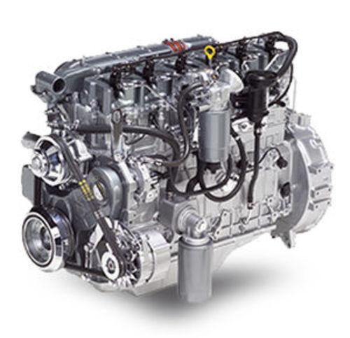 Vm Motori R750 Family Engine Workshop Service Repair