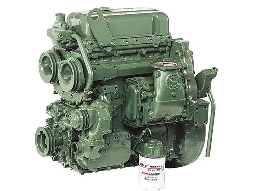 Pay For Detroit Sel 53 Series 6v 8v Engine Repair Service Manual