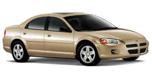 Pay for DODGE STRATUS CIRRUS 2001-2006 WORKSHOP SERVICE MANUAL