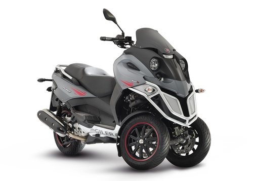 Pay for GILERA FUOCO 500 i.e. SCOOTER WORKSHOP SERVICE REPAIR MANUAL