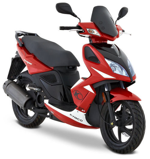 Pay for KYMCO SUPER-8 50 & QUANNON 125 BIKE WORKSHOP SERVICE MANUAL
