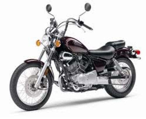 Yamaha Virago 250 Xv250 1988-2006 Workshop Service Manual