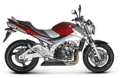 Suzuki Gsr600 Gsr 600 Bike Factory Workshop Service Manual